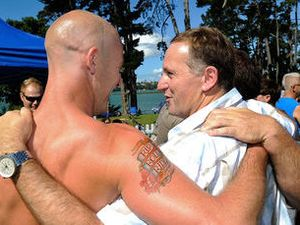 NZ PM comes out for gay marriage