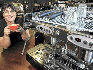 Who is Bundy's best barista?