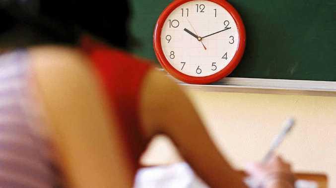 NAPLAN tests in schools begin today.