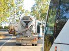 Plan to get trucks off roads