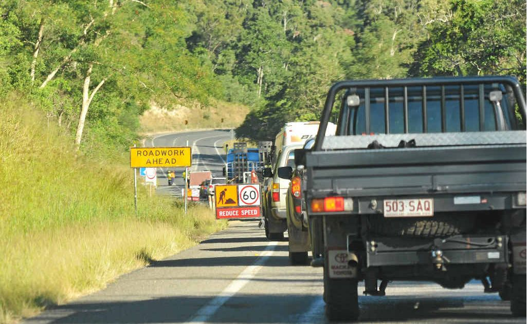 Four bridges along the Peak Downs Highway to be upgraded at $70m