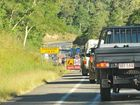 Countless sections of roadworks dot the Peak Downs Hwy, causing frustration for motorists, many of whom are in a rush to get to or from work west of the range.