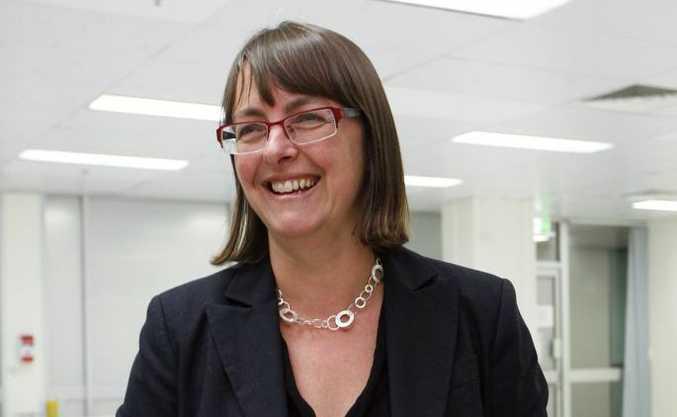 Attorney-General Nicola Roxon
