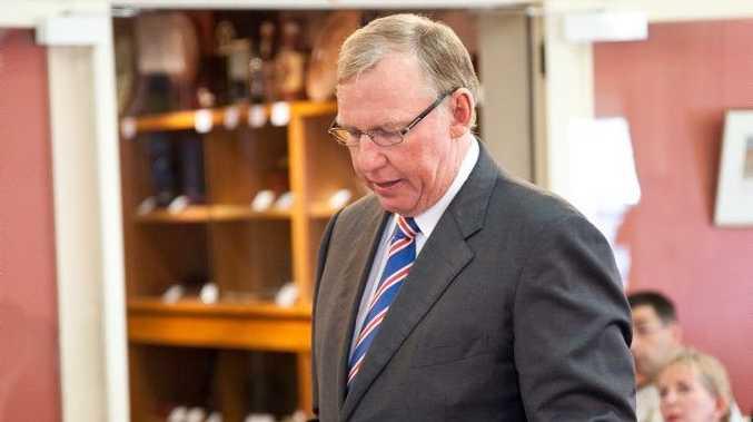 "LNP govt left legacy of ""failure, dishonesty and debt"" said Jeff Seeney."