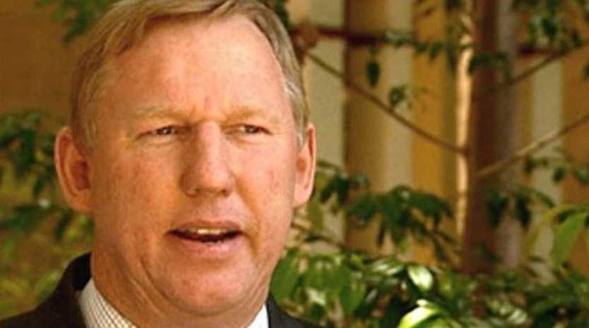 Deputy Premier and Minister for State Development, Infrastructure and Planning Jeff Seeney  will be in Toowoomba today.