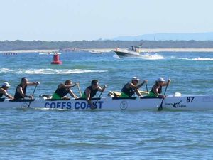 Outstanding outriggers outdo others