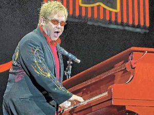 Concert review: Elton John