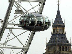 Tourism giant has plans for Wharf