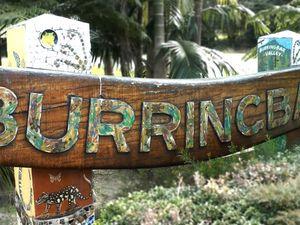 Burringbar is my town