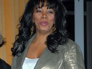 Donna Summer farewelled in Nashville