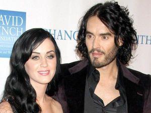 I still love Katy: Russell Brand