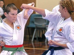 Childers hopefuls aim for titles