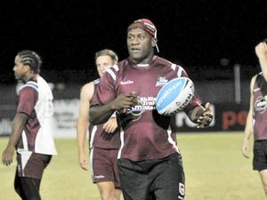 Wendell inspires Cutters