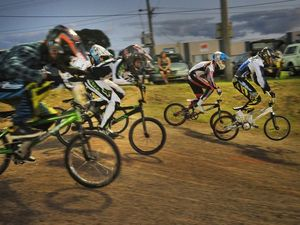 It's boot to pedal as Sawtell hosts state titles
