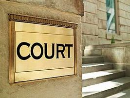 Feuding neighbour returns to court over driveway