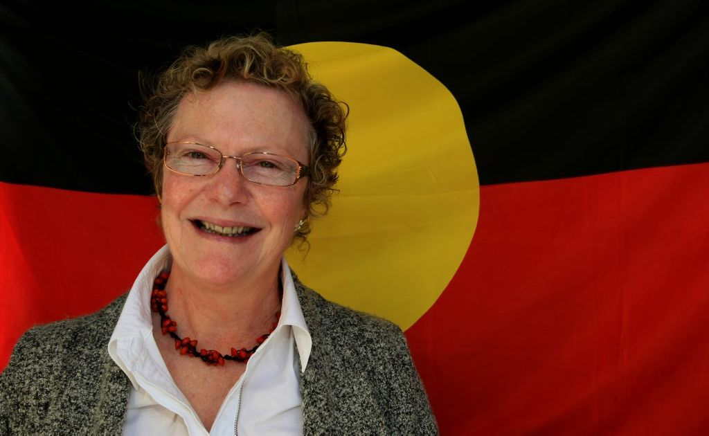 Debra Hocking says Sorry Day is not about finding someone to blame for the Stolen Generation.