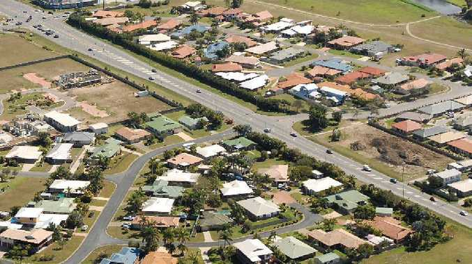 Mackay's median house prices for the March quarter are up 1.2%, but other regional centres have shown marked gains.
