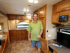 Caravan and camping expo a hit