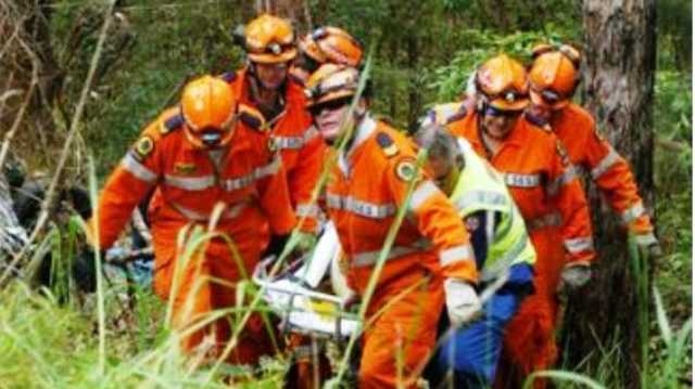 An SCU thesis studying volunteers in NSW has caused conjecture among Coffs Harbour SES volunteers.