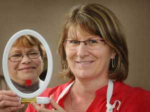 Patients get lift from makeover