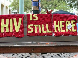 Cure for HIV is now a realistic possibility