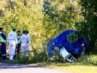 Man, 20, killed in Eungella crash