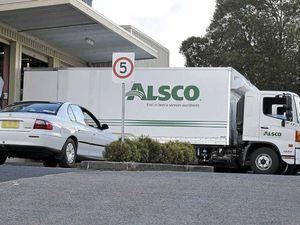Alsco company's shock job losses