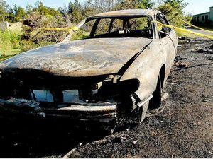 Damages claims over riot arrests