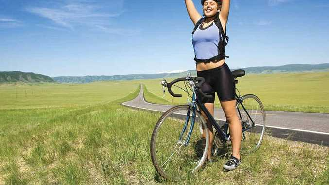 Cycling has quickly become a popular pastime for those wanting to experience the outdoors.