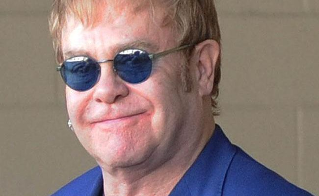 Sir Elton John cancels Las Vegas shows after contracting a serious respiratory infection.