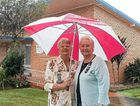 Maggie Johnston and Jeanette Kennedy from the Ballina branch of the Country Women's Association.