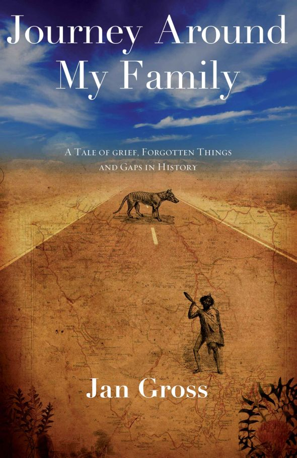 Journey Around My Family is a poignant, albeit confusing memoir by Jan Gross.