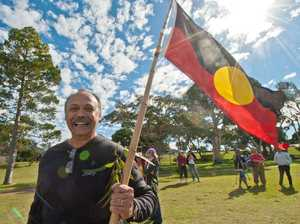 Yamba's Walk For Change a step in right direction