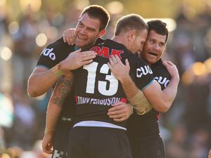 Panthers keep Sea Eagles grounded