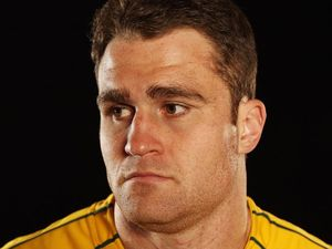 Queensland Reds playing it safe with James Horwill