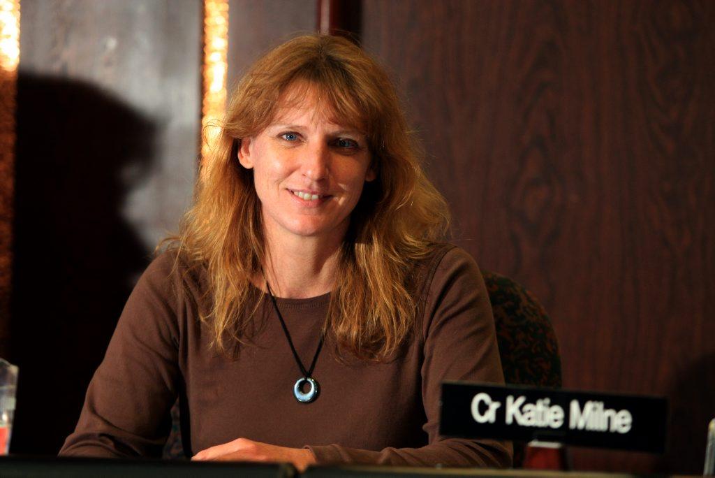 Katie Milne