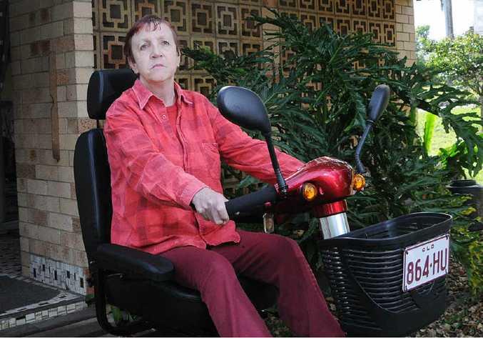 Gloria O'Brien wants GPs to start bulk-billing in Gympie's CBD.