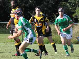 Stags go down to the Snakes