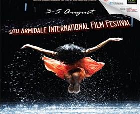 9th Armidale International Film Festival