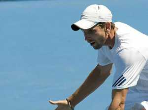 Toowoomba tennis entry to continue