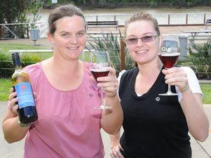 Portside Wine and Food Fest renamed Relish Fraser Coast