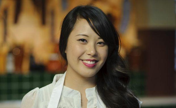 MasterChef Top 20 contestant TK Nguyen.
