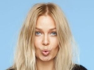 Lara Bingle reality show 'a hit'