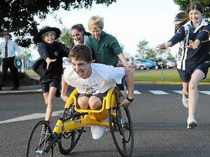 Ring Road Run for everyone
