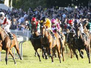 Ipswich Cup preview with Brett Kitching