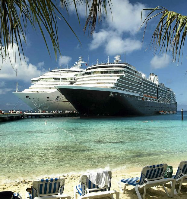Cruising holidays are one of the favourite holiday choices for many Australians. Many people are taking advantage of the affordable overseas trip.