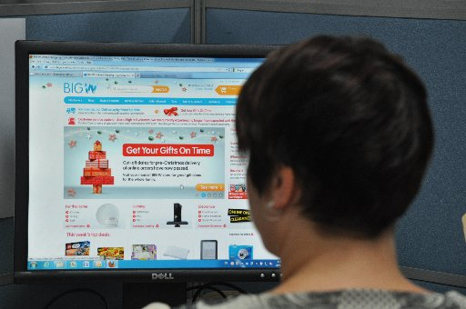 Online shopping is on the rise, but is it good for us?