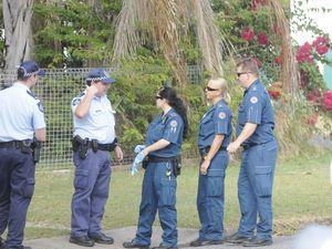 Negotiators reach peaceful resolve