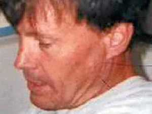 Police look for Moffat Beach man