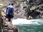 Tourist dies at Finch Hatton Gorge